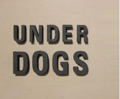 Underdogs – Autoproduzioni Reloaded